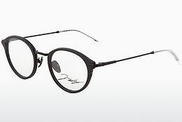Eyewear JB by Jerome Boateng Agyenim (JBF106 2) - 검은색