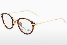Eyewear JB by Jerome Boateng Agyenim (JBF106 3) - 금색