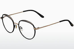 Eyewear Jimmy Choo JC168 PL0 - 검은색, 금색, 황색