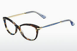 Eyewear Jimmy Choo JC95 7VV - 갈색, 하바나