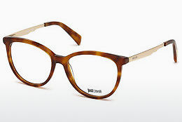 Eyewear Just Cavalli JC0814 053 - 황색, 갈색, 하바나