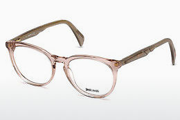 Eyewear Just Cavalli JC0847 059 - 뿔, Beige, Brown