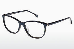Eyewear Lozza VL4040 09AM - 투명, 청색