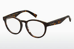 Eyewear Marc Jacobs MARC 237 086 - 갈색, 하바나