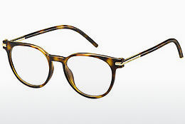 Eyewear Marc Jacobs MARC 51 TLR - 갈색, 하바나
