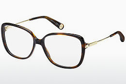 Eyewear Marc Jacobs MJ 494 8NQ - 금색, 갈색, 하바나