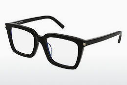 Eyewear Saint Laurent SL 167/F 001 - 검은색