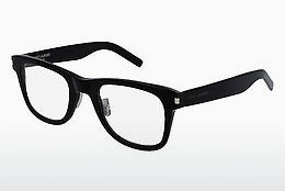 Eyewear Saint Laurent SL 50 SLIM 001 - 검은색