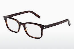 Eyewear Saint Laurent SL 7 002 - 갈색, 하바나