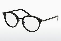 Eyewear Saint Laurent SL 91 006 - 검은색