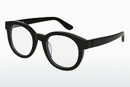 Eyewear Saint Laurent SL M14/F 001 - 검은색