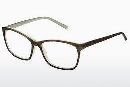 Eyewear Sting VST042 092V - 갈색, 녹색