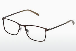 Eyewear Sting VST098 08GM - 갈색