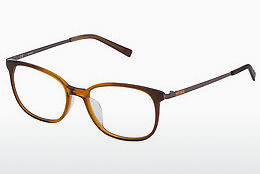 Eyewear Sting VST160 01BB - 갈색, 흰색