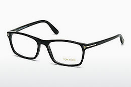 Eyewear Tom Ford FT5295 002 - 검은색, Matt