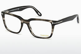Eyewear Tom Ford FT5304 093 - 녹색, Bright, Shiny
