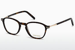 Eyewear Tom Ford FT5397 052 - 갈색, Dark, Havana