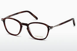 Eyewear Tom Ford FT5397 064 - 뿔, Horn, Brown