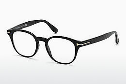 Eyewear Tom Ford FT5400 065 - 뿔, Horn, Brown