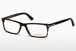 Eyewear Tom Ford FT5408 052 - 갈색, Dark, Havana