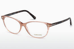 Eyewear Tom Ford FT5421 074 - 핑크색