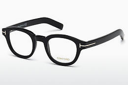 Eyewear Tom Ford FT5429 001 - 검은색, Shiny