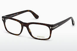 Eyewear Tom Ford FT5432 052 - 갈색, Dark, Havana