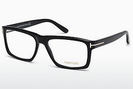 Eyewear Tom Ford FT5434 001 - 검은색