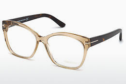 Eyewear Tom Ford FT5435 057 - 뿔, Shiny
