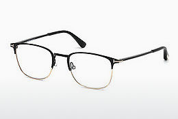 Eyewear Tom Ford FT5453 002 - 검은색, Matt