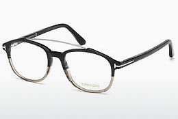 Eyewear Tom Ford FT5454 064 - 뿔, Horn, Brown