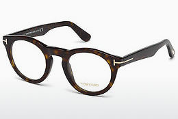Eyewear Tom Ford FT5459 052 - 갈색, Dark, Havana