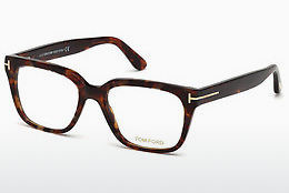 Eyewear Tom Ford FT5477 054 - 하바나, Red