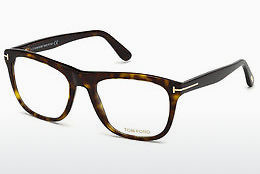 Eyewear Tom Ford FT5480 052 - 갈색, 하바나