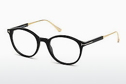 Eyewear Tom Ford FT5485 056 - 갈색, 하바나