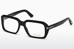 Eyewear Tom Ford FT5486 001 - 검은색, Shiny