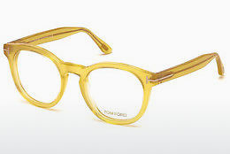 Eyewear Tom Ford FT5489 041 - 황색