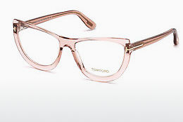 Eyewear Tom Ford FT5519 072 - 핑크색