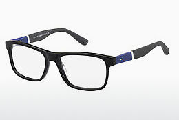 Eyewear Tommy Hilfiger TH 1282 FMV - 검은색, 회색