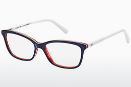 Eyewear Tommy Hilfiger TH 1318 VN5 - 청색