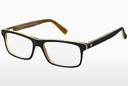 Eyewear Tommy Hilfiger TH 1328 UNO - 검은색, 갈색, 하바나