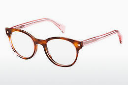 Eyewear Tommy Hilfiger TH 1438 LQ8 - 핑크색, 갈색, 하바나
