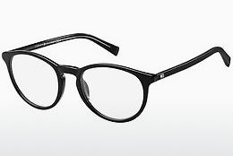 Eyewear Tommy Hilfiger TH 1451 A5X - 검은색, 회색