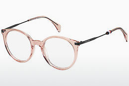 Eyewear Tommy Hilfiger TH 1475 35J - 핑크색