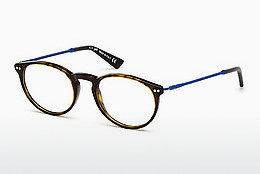 Eyewear Web Eyewear WE5176 052 - 갈색, 하바나