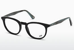 Eyewear Web Eyewear WE5181-N A01 - 검은색, Shiny