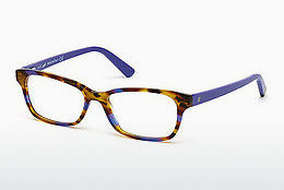 Eyewear Web Eyewear WE5183 081 - 보라색, Shiny