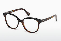 Eyewear Web Eyewear WE5196 052 - 갈색, 하바나
