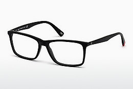 Eyewear Web Eyewear WE5201 002 - 검은색, Matt