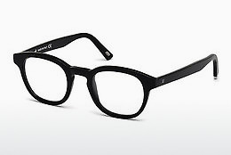 Eyewear Web Eyewear WE5203 002 - 검은색, Matt